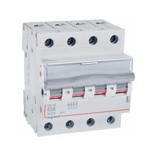 Rozłącznik Legrand FR 304 63 A (3245066921853)