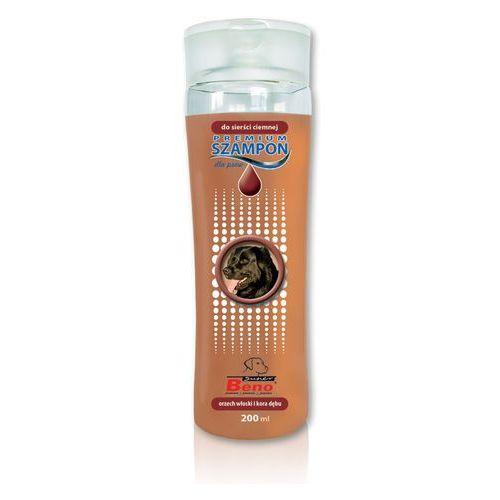Certech super beno premium - szampon do sierści ciemnej 200ml