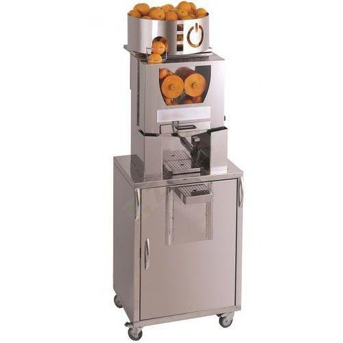 Automatyczna wyciskarka do pomarańczy   Samoobsługowa   Self-Service