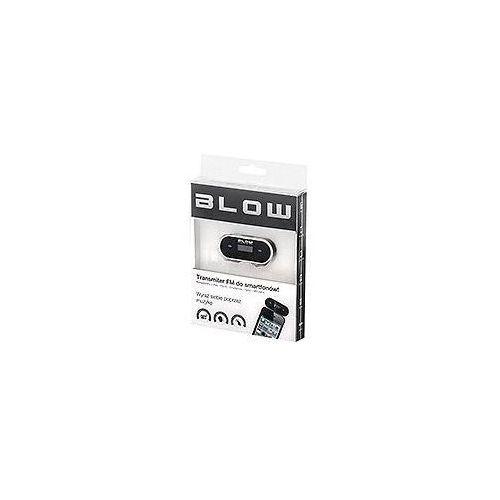 Transmiter FM BLOW Transmiter FM dla smartphone/tablet, 342206