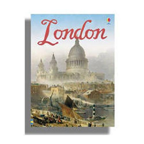 London, Clarke, Catriona