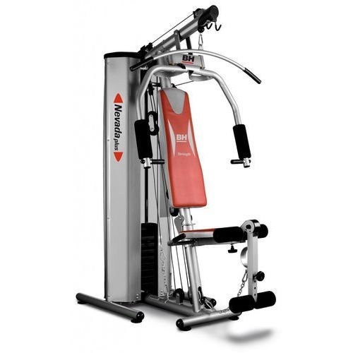 Bh fitness Atlas nevada plus g119xa