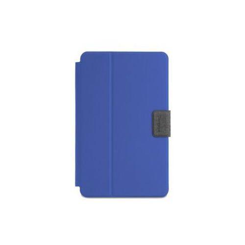 Targus Etui obrotowe safefit 9-10 cali niebieski (5051794020922)