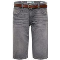 jeansy 'ocs straight' szary denim marki Esprit