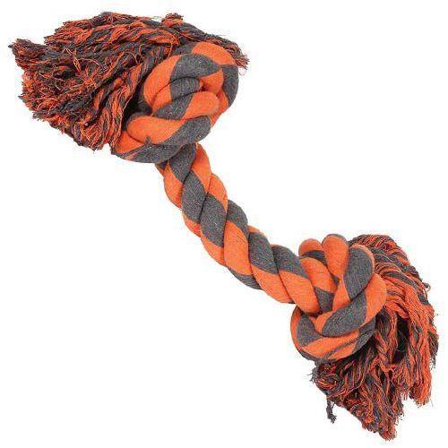 Wytrzymały sznur dla psa extreme 2 knot tugger marki Nuts for knots