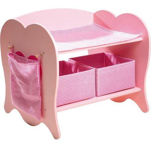 Stół do przewijania lalek marki Small foot design