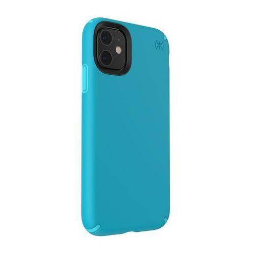 Speck presidio pro - etui iphone 11 (bali blue/skyline blue)