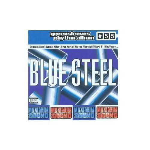 Różni Wykonawcy - Blue Steel - Greensleeves Rhythm Album #55, kup u jednego z partnerów