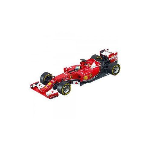 Samochód wyścigowy CARRERA Evolution Ferrari F14 F.Alonso No.14