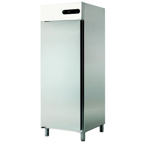 Szafa chłodnicza 1-drzwiowa lewostronna 700 l, 693x826x2008 mm | ASBER, ECP-701 L