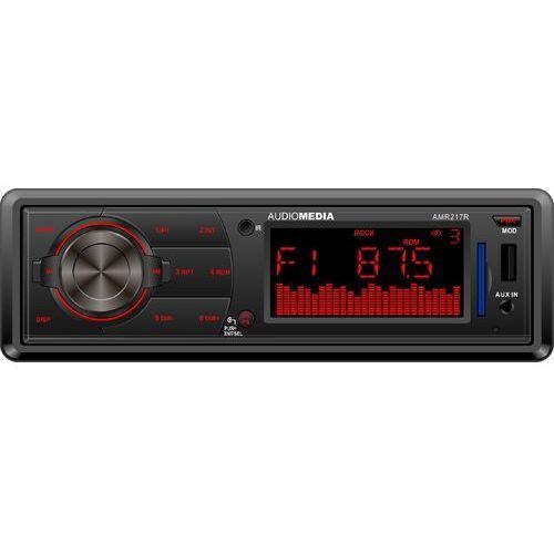 Radio samochodowe AUDIOMEDIA AMR 217R
