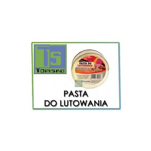 Pasta lutownicza - 100 gram marki Ag termopasty