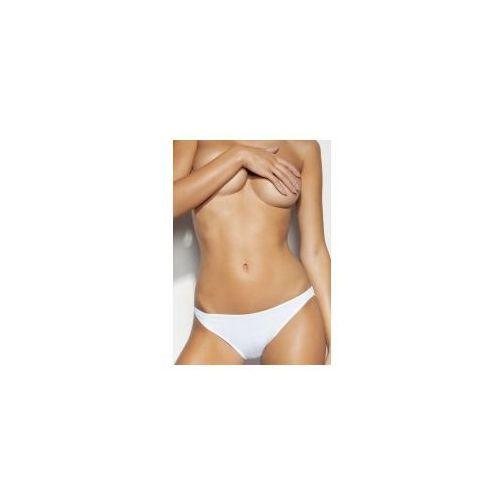 Atlantic Figi damskie mini bikini blp-583 białe