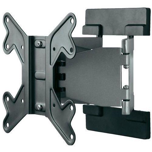 Uchwyt ścienny do TV, LCD Goobay EasyFold M, 63484, Maksymalny udźwig: 30 kg, 43,2 cm (17