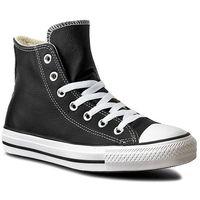 Trampki CONVERSE - Ct Hi C132170 Black, w 44 rozmiarach