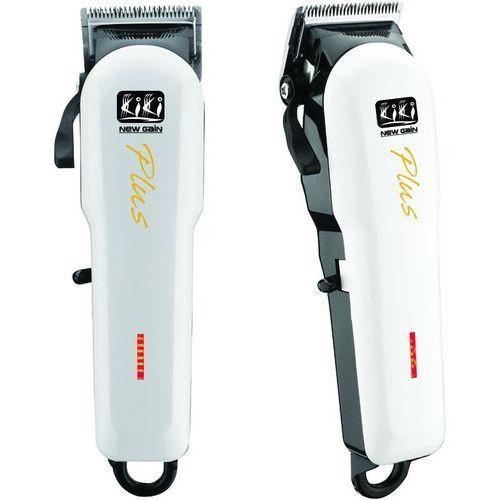 Maszynka fryzjerska do strzyżenia włosów bezprzew marki Kiki beauty system
