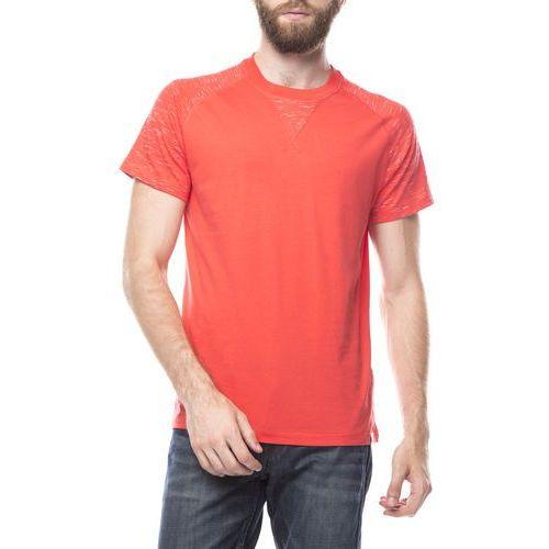 Jack & Jones Coinco Koszulka Czerwony M