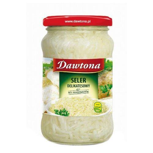 Seler delikatesowy 345 g  marki Dawtona