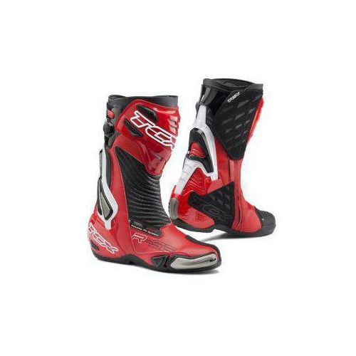 buty r-s2 evo red/black, Tcx