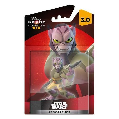 Disney infinity Figurka 3.0: star wars - zeb orrelios (8717418454685)