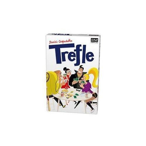 Gra Trefle - DARMOWA DOSTAWA OD 199 ZŁ!!! (5904262950354)