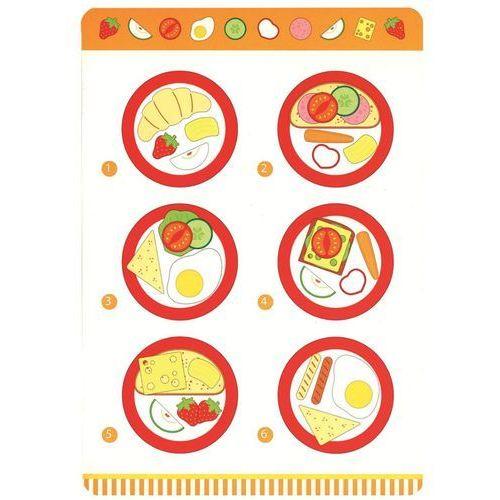 Goki Śniadanie z karty (4013594516433)