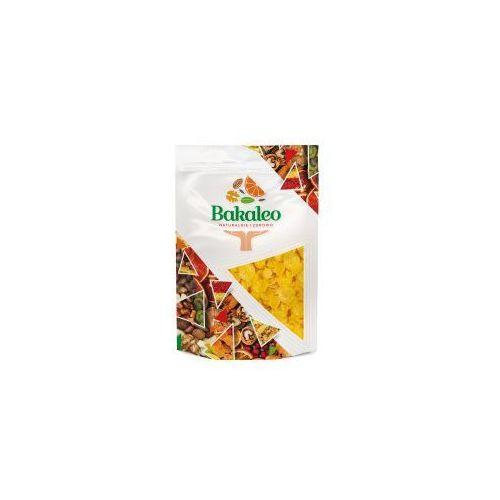 Bakaleo Płatki kukurydziane z miodem i orzechami 500 g