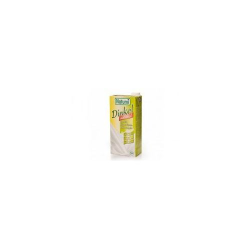 Mleko orkiszowe naturalne, napój orkiszowy 1l. (orkisz) marki Natumi