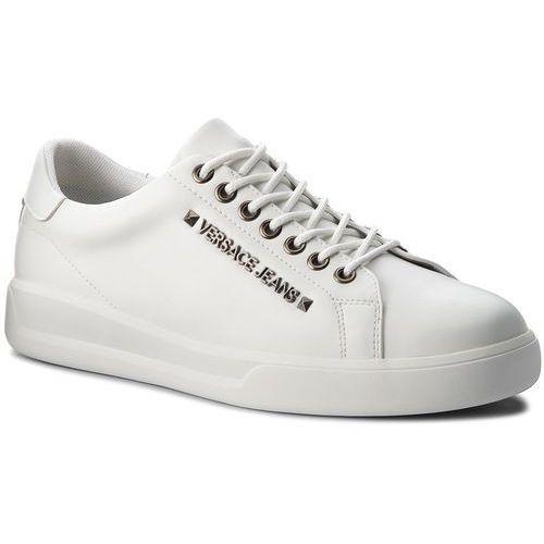 Sneakersy VERSACE JEANS - E0YSBSH2 70742 003, w 2 rozmiarach