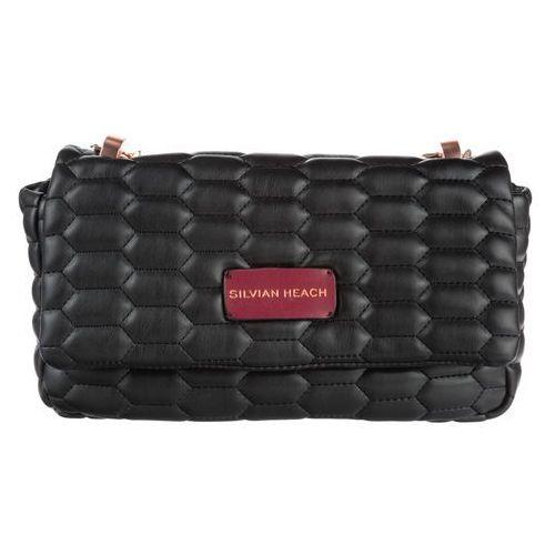 Silvian Heach Roceto Handbag Czarny UNI (8057005200234)