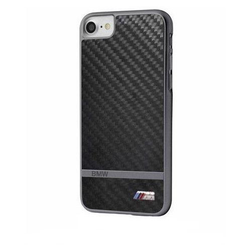 BMW Etui BMW Hard do iPhone 7 BMHCP7ASCFBK czarne CARBON - ORG002732 Darmowy odbiór w 20 miastach! (3700740388921)