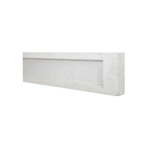 Podmurówka betonowa 249x249x20cm marki Joniec