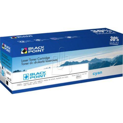 Black point Toner  lcbph261c | cyan | 11000 str. | hp ce261a
