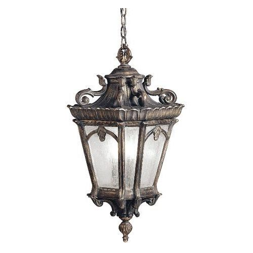Lampa wisząca TOURNAI KL/TOURNAI8G/XL IP23 - Elstead Lighting - Rabat w koszyku