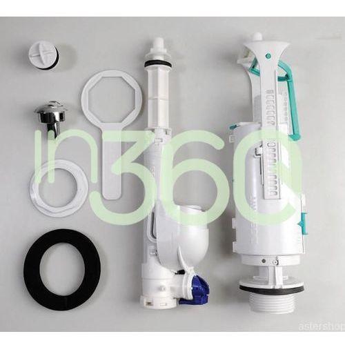 Kerasan mechanizm do spłuczki kompaktowej 750990