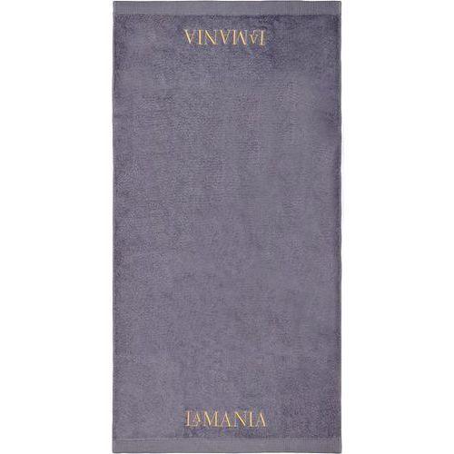 Ręcznik grey softness 70 x 140 cm marki La mania home