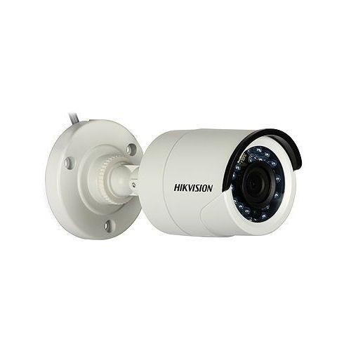 Kamera hd-tvi kompaktowa  ds-2ce16c0t-ir (720p, 2.8 mm, 0.1 lx, ir do 20m) turbo hd marki Hikvision