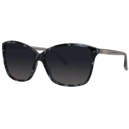 Vera wang Okulary słoneczne ginevra grey mix