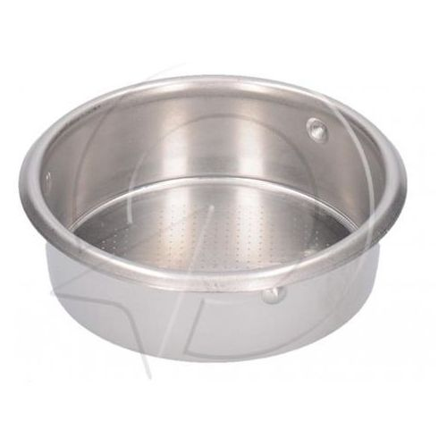 Filtr kawy podwójny do ekspresu do kawy at4055314400 marki Delonghi