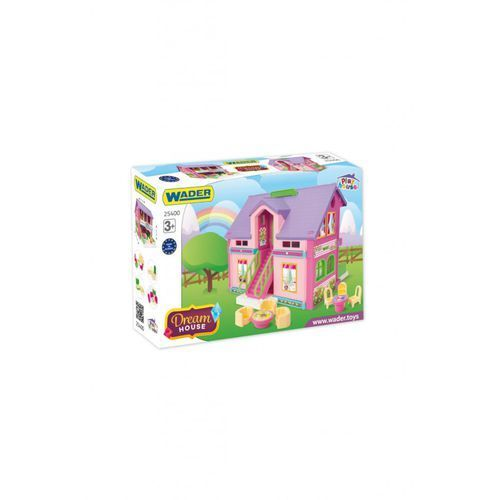Play House - Domek dla lalek 3Y36DO