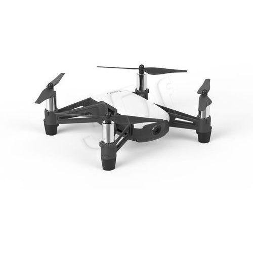Ryze technology Dron tello cp.pt.00000210.01 kolor biały
