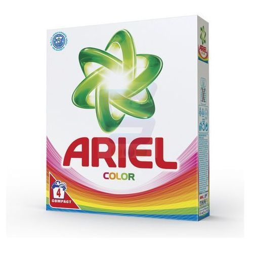 Procter & gamble Proszek do prania ariel color 300 g (4084500702899)
