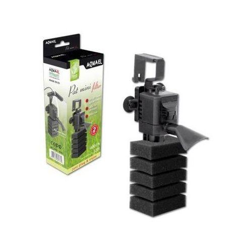 filtr pat-mini + wkład gąbkowy gratis marki Aquael