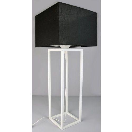 Lampa biurkowa QUADRA MEDIUM WHITE (5902686725084)