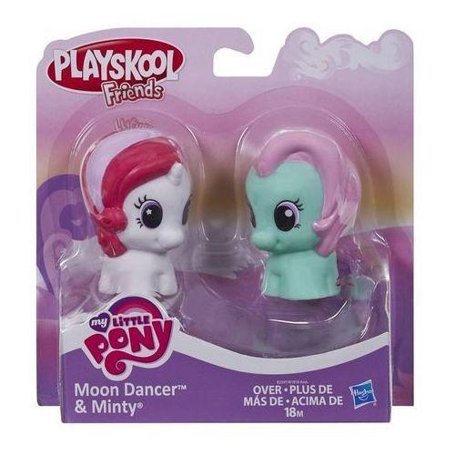 My Little Pony Kucykowi przyjaciele, Moon Dancer