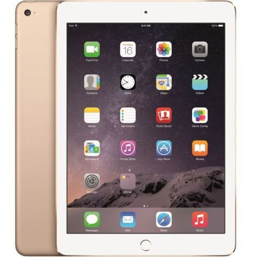 Apple iPad Air 2 64GB - tablet multimedialny