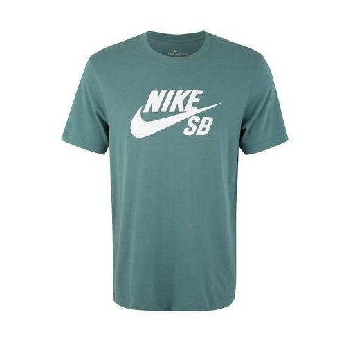 koszulka zielony, Nike sb, S-XL