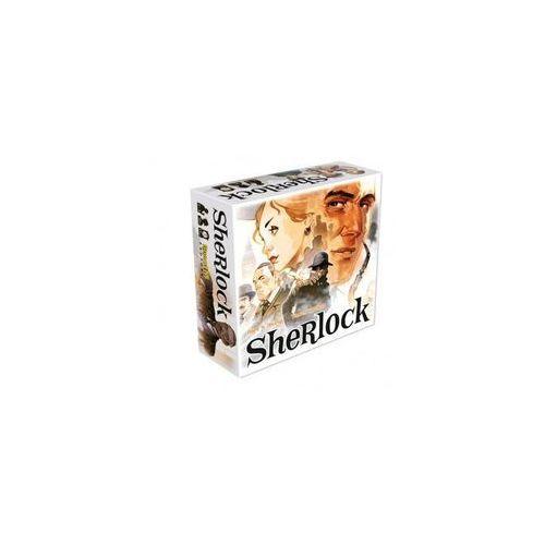Sherlock - (5900221003017)