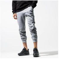spodnie essential gry pants, Confront