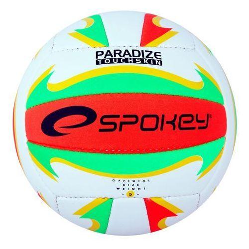 Piłka siatkowa SPOKEY 837392 Paradize II (rozmiar 5) - produkt z kategorii- Siatkówka